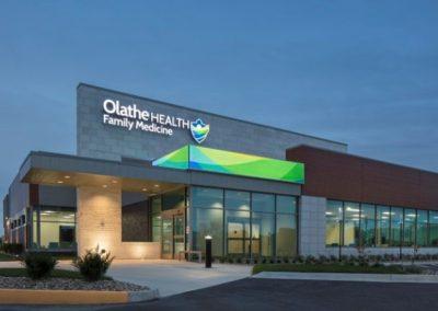 Hedge Lane Clinic